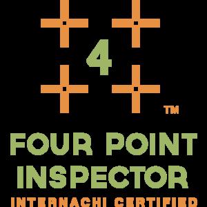 4 Point Internachi Home Inspector (sqaure)