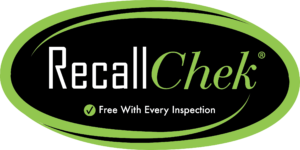 Free Recall Check with Everett Home Inspections