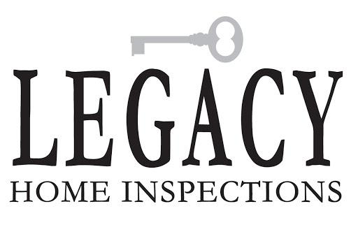 Legacy Home Inspections