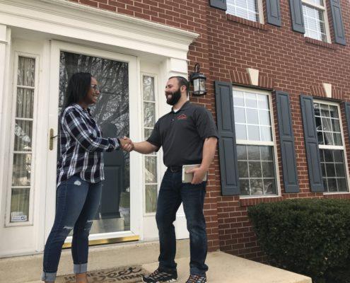 Home Inspections Bristow, VA