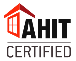 AHIT Certified - Integrity Inspection Services LLC - Yakima Home Inspector
