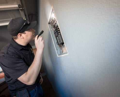 Common issues in Yakima home inspections