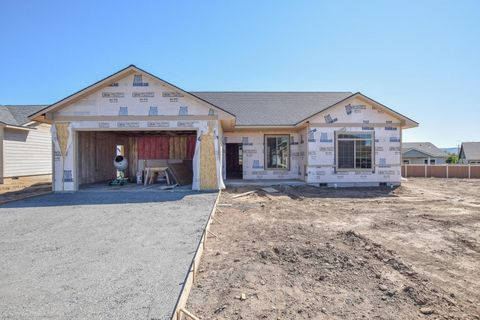 New Construction Home Inspections - Yakima
