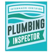 Plumbing Inspector Badge