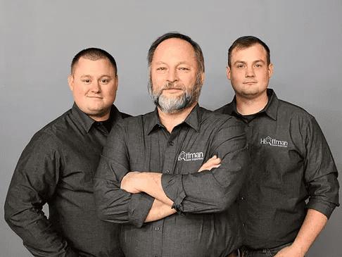 Hoffman Home Inspections Team - Wichita, KS Home Inspections