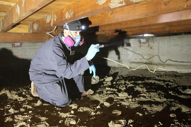 home inspections Murfreesboro TN