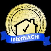 internachi certified seal