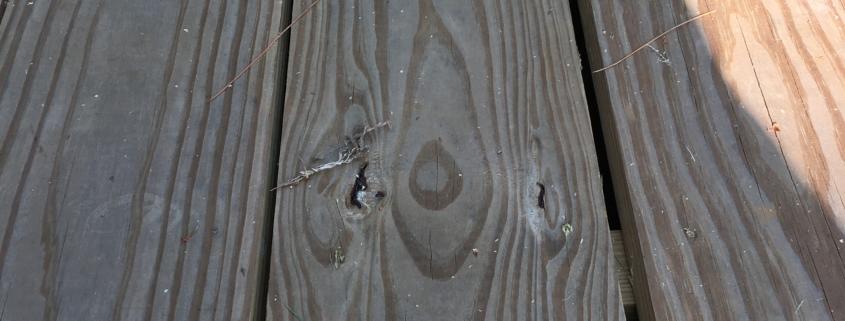 deck inspection murfreesboro