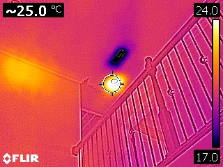 thermal imaging home murfreesboro