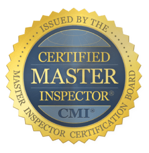 Certified Master Inspector Akron Canton Ohio