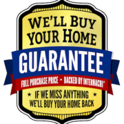 InterNACHI Buy Back Guarantee