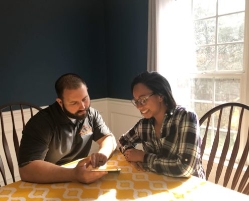 Lambert Home Inspections - Bristow, VA Inspections