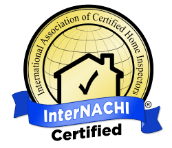 InterNACHI Certified - Integrity Inspection Services LLC - Yakima, Washington