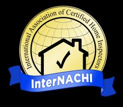 InterNACHI Certified - Integrity Inspection Services LLC - Yakima, Washington