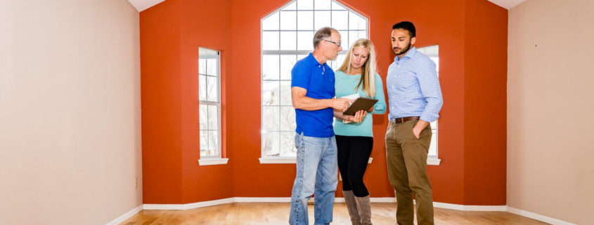 Home Inspection Basics - A Buyer's Guide