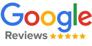 5-star rated home inspector on Google