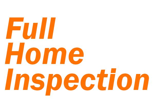 Full Douglasville Home Inspections
