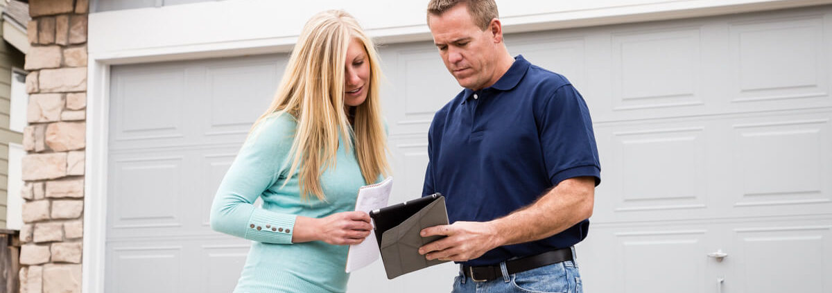common home inspection questions