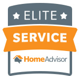 Top home inspector with HomeAdvisor