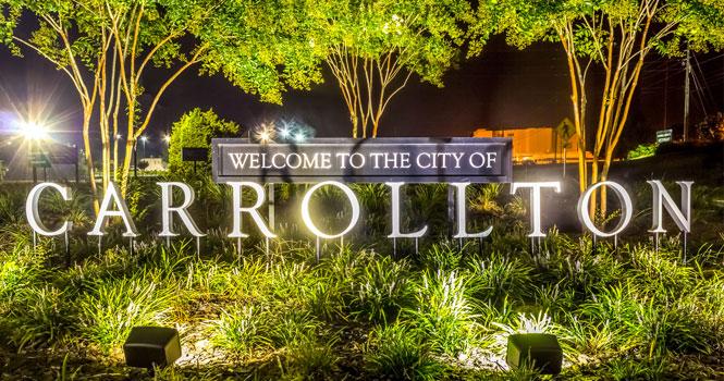 Carrollton Georgia City Guide