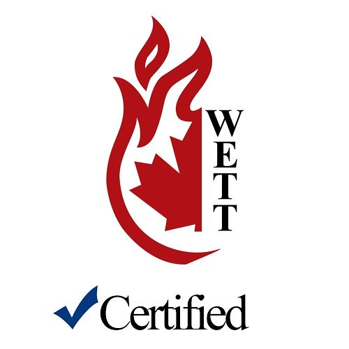 WETT Inspections - Edmonton & Red Deer