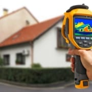 The Benefits of Thermal Imaging On A Home
