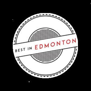 Voted best home inspector in Edmonton