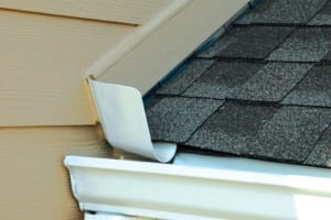 Home Inspection Resource Roof Kick Out Flashing Explained