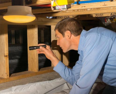 Home Inspections - Montrose, Colorado