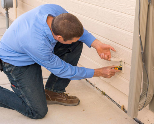 Home Inspection Services for Montrose, Colorado