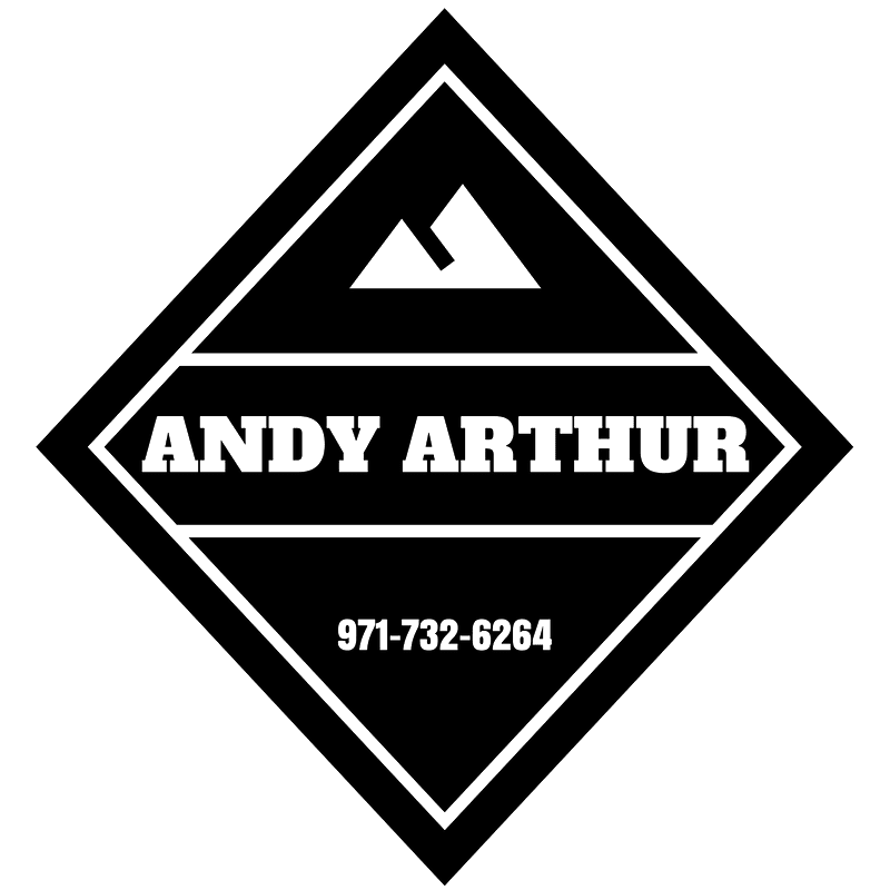 andy arthur